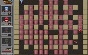 bomberman-game