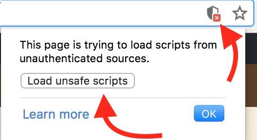 Load Script