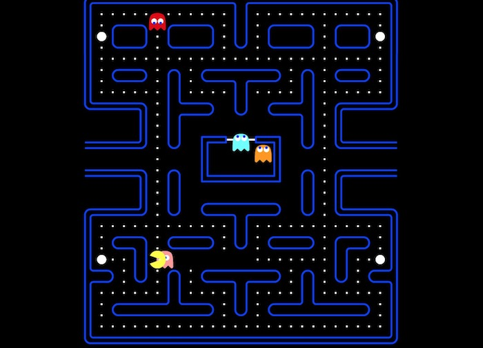 Pacman unblocked games for Unblocked fishing games