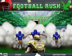 football-rush