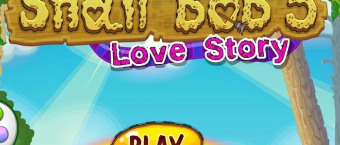 Snail Bob 5 Love Store