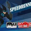 Speed runner
