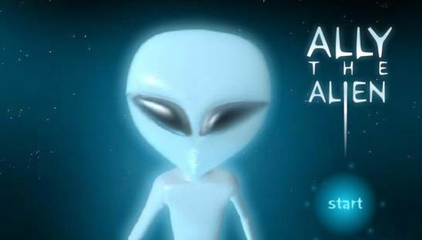 Ally The Alien