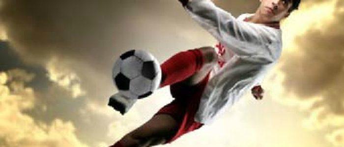 DKicker Unblocked Football game