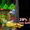 EPIC BATTLE FANTASY 3 UNBLOCKED