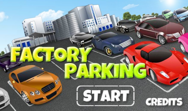 Play car games 2014 online