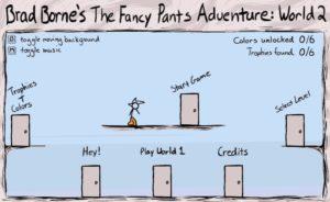 Fancy Pants Adventures 2