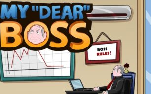 My Dear Boss Unblocked Game