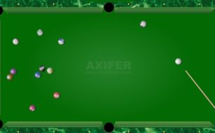 Billiards Unblocked