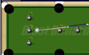 Blast Pool