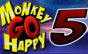 Monkey Go Happy 5