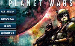 Planet Wars
