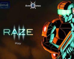 Raze 3 Unblocked