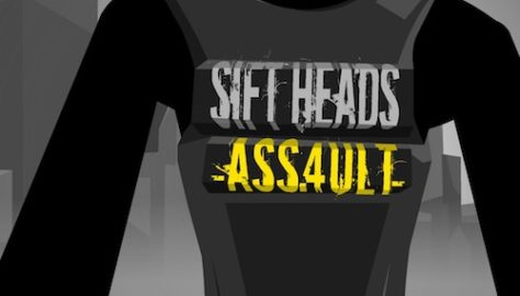 Sift Heads Assault 1