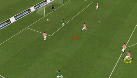 Speedplay Soccer