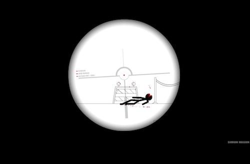 Tactical Assassin 1
