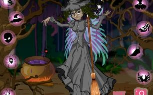 The good witch makeover