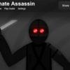 Ultimate Assassin 1