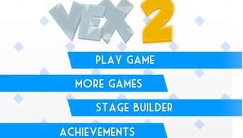 Vex 2 Unblocked Games