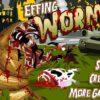 effing worm