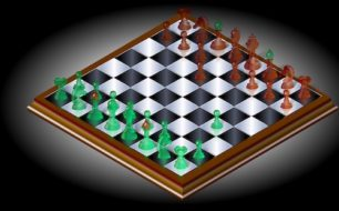 flash chess 1