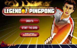 legends of pong