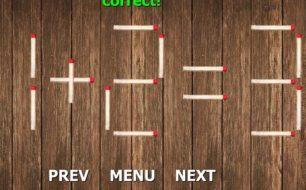 matchstick cool math game