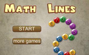 math lines