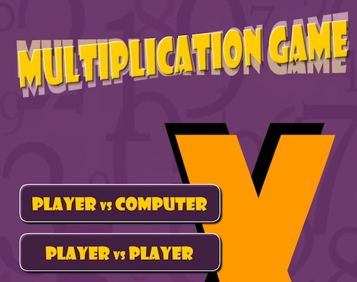 Multiplication Game - Unblocked Games