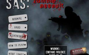 zombie assault 1