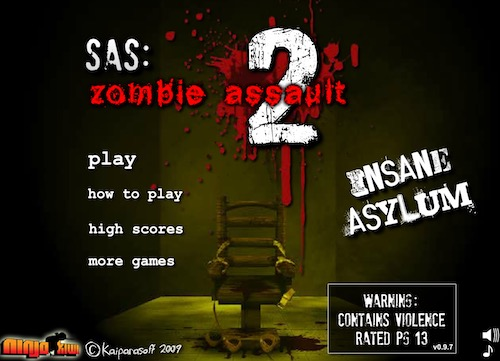 zombie assault 2