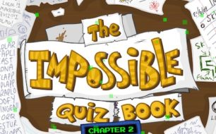 Impossible quiz book chapter 2