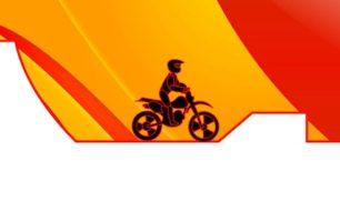 Max Dirt Bike 1