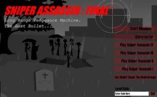 Sniper Assassin 5