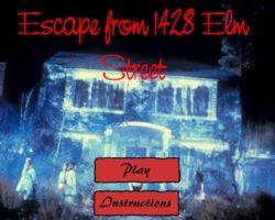 escape elm street