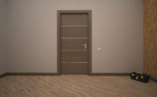 escape empty room
