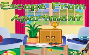 escape from the apartment