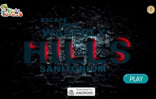 Escape from Waverly Hills Sanitorium