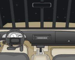 escape series 1 car
