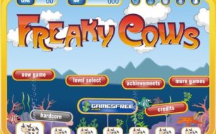 freeky Cows