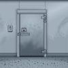 freezer escape game