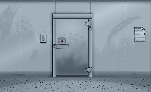 The Freezer Escape Game Series 5 Unblocked Games