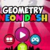 geometry neon dash