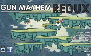 gun mayhem 3