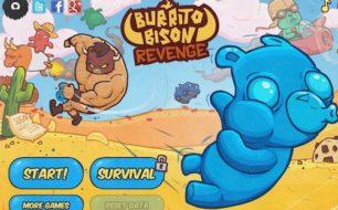 Burrito Bison Revenge by Adult Swim
