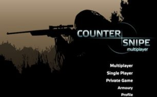 Counter Snipe