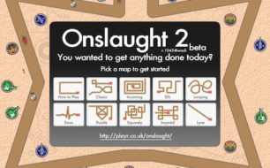 Onslaught 2 game