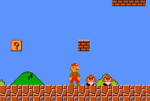 Cat Mario Hacked Unblocked Games