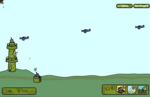 Air defence 3 final air battle unblocked games for Unblocked fishing games