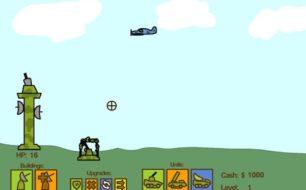 air defense 2